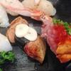 Foie Gras Sushi - ซูชิตับห่าน / Masa King Sushi