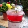อิตาเลี่ยน ฟรุ๊ตพั้น & น้ำผึ้งมะนาวโซดา