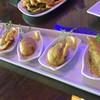 หอยนางรมทอดทาทาร์ซอส