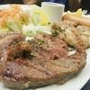 รูปร้าน Santa Fe' Steak แฟชั่นไอส์แลนด์ ชั้น B โซนท็อปส์