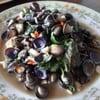 หอยขวานผัดโหระพา... อร่อยเด็ด!!