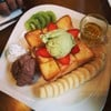 รูปร้าน Grape Story Santorini Park