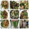 อาหารอร่อย การจัดร้าน สะอาด บริการเป็นกันเอง กับเมนูหลากหลายให้เลือก