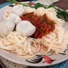 ขนมจีนน้ำยา Feat.ลูกชิ้นปลาลวก