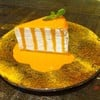 Thai Tea Crepe Cake