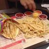 รูปร้าน McDonald's ดิอเวนิว รัชโยธิน (ไดร์ฟทรู)