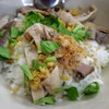 ข้าวแห้งกระเพาะหมู (50 บาท)