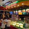 Krispy Kreme Mega Bangna Branch.