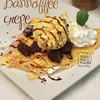 Bannoffee Crepe