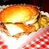 Chesse & Bacon Burger