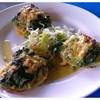 หอยเชลล์ซอสฝรั่งเศส