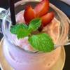 Strawberry Milkshake🍓🍓