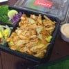 Chicken Kebab Rice(Provencal) ข้าวไก่ย่างเคบับ ความอร่อยที่ลงตัวมากๆ The Kebabry