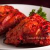 Tandoori Chicken - ไก่หมักเครื่องเทศย่างในเตาตันดูร์