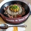 Beef Pepper Rice (145 บาท)