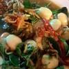 หอยเชลผัดฉ่า
