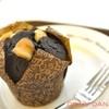 Black and White Muffin (65บาท)