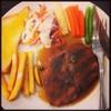 Charlie's Steak