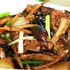 ไก่ดำผัดขิงยูนนาน เมนูนี้อร่อยคับ แปลกดี ไก่สำดำทั้งตัวมาทำอาหาร