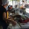 ข้าวหมูแดง บางปะกอก (แพนด้า)