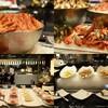 เมนู Seafood on Ice และ สลัดต่างๆ