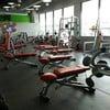 Fitness First เมกา บางนา
