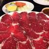 เนื้อย่างโคขุน