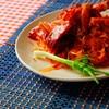 ผัดไทยปู ฉ่ำๆน้ำปรุงสามรส เปรี้ยว หวาน เค็ม นัวกำลังดี #น้ำปรุงสามรสสูตรครูระยอง
