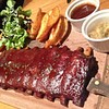 24-Hour Marinated BBQ Pork Spareribs