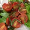 Cherry Tomato Salad 320฿+ 👍
