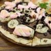 สั่งหน้าหวานเป็น Chocolate banana marshmallow มาครับ จัดเต็มมากๆ