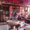 ร้านสวยยยย สีชมพูแบบโมรอคโคล้านนาสไตล์ 🌷🌷🌷