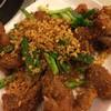 Fried Spice Pork