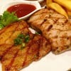 Pork & Chicken Combination Steaks