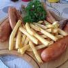 ร้านอาหารไทย-เยอรมันเค.โอ.เค.