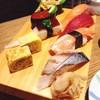 Sushi Set D