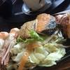 Seafood Steak Set 350฿