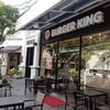 Burger King Market Place Thonglor
