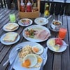 The Clockwise Cafe & Restaurant @ Varavian Resort