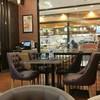 บรรยากาศ..^^@Black Canyon Coffee Central Plaza Salaya