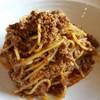 Spaghetti Bolognese (180 บาท)