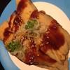 ข้าวปั้นหน้าหมูย่างเกาหลี