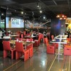 NOMAD@G Restaurant Galleria 10 Hotel Bangkok
