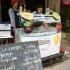 Siam Thai Fruit Icecream หลังโลตัส มอ.