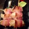 Enoki Bacon Kushiyaki