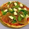 Pizza Con Pomodoro