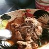 แซ่บอีหลี ,อร่อย และเผ็ด แซ่บ จนเหงื่อออกผุด :) ชอบๆ
