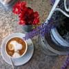 Doppio Ristretto Cafe Latte