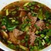 ต้มแซบเนื้อรสเด็ด น้ำซุปมีรสเนื้อเข้มข้นมากกกกก คือมากี่ทีก็ต้องสั่ง อร่อยสุดๆ