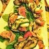Mozzarella Salad [275.-]